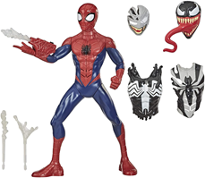 Spiderman Venom 3u1 figura
