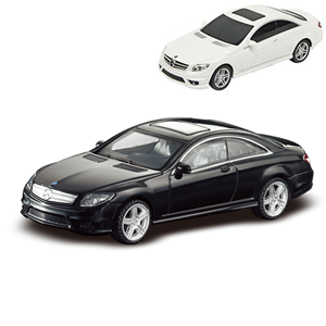 Rastar 1:43 Mercedes Benz  CL63 AMG