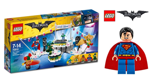 Lego Batman Movie The Anniversary Party 70919