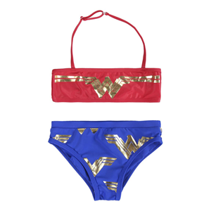 Bikini Wonder Woman
