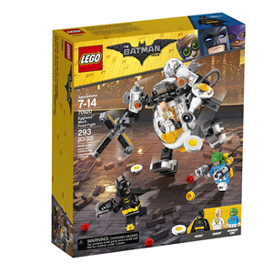 Lego Batman Movie 2018 Egghead Mech Food 70920