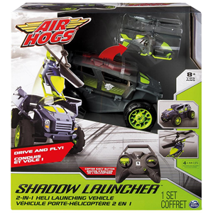 Shadow launcher r/c