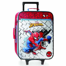 Kofer Spiderman 50 cm