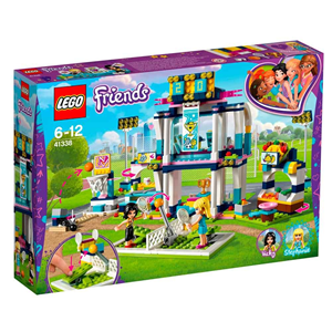Lego Friends Stephanie's Sport Arena