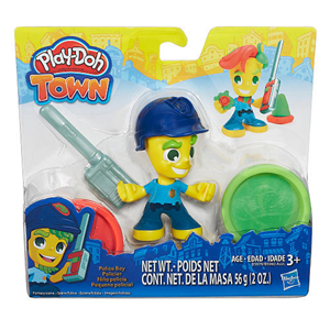 Play Doh Town set Hasbro B5960