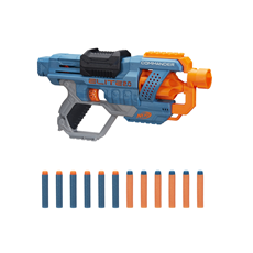Nerf pištolj Elite 2 Commander RC6