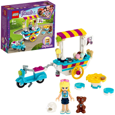 Lego Friends Kolica za sladoled