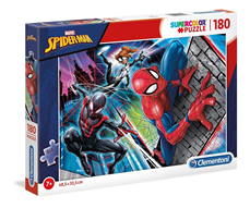 Puzle Clementoni 180 Spiderman