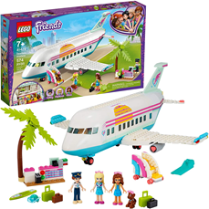 Lego Friends Heartlake Avion 41429