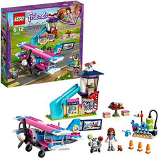 Lego Friends Avion