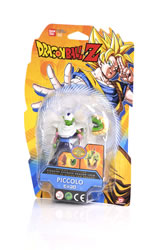 Dragon ball Z figura ultimate collection 4+