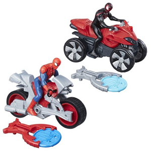 Spiderman figura B9705