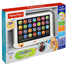 Tablet sveznalica Fisher Price