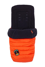 Cosatto Footmuff Spaceman