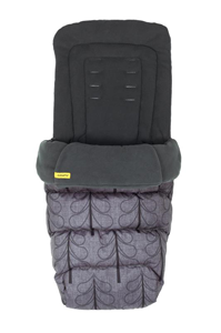 Cosatto Footmuff Fika Forest