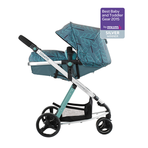 Cosatto kolica Woop Travel System - Fjord