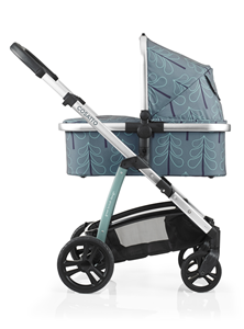 Cosatto kolica za bebe Wow Travel system  Fjord