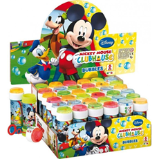Sapunica 60ml Mickey Mouse