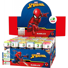 Sapunica 60ml Spiderman