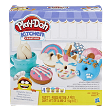 Play-Doh krofne set E3344
