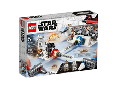 LEGO STAR WARS GENERATOR ATTACK 75239