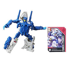 Hasbro Transformers:  Rippersnapper E0595