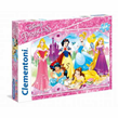 Super Color puzzle 104 Disney Princess 6+