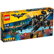 LEGO BATMAN MOVIE SCUTTLER 70908