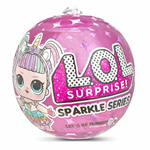 LOL Suprise Sparkle series