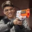 Nerf  pištolj Ultra Two Motorized Blaster