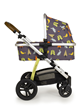 Kolica za bebe 2u1 Travel Sistem Wow 2 I-Spy