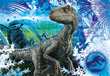 Super Color Puzzle 3x48 Jurassic World